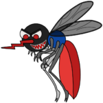 Mosquito game 1.0.17 MOD Unlimited Money
