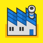 My Factory Tycoon – Idle Game 1.2.8 MOD Unlimited Money