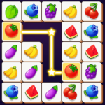 Onet 3D-Classic Link MatchPuzzle Game 1.8 MOD Unlimited Money