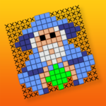 Picture Cross Simple Mosaics 2.3 MOD Unlimited Money