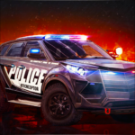 Police Chase vs Thief Police Car Chase Game 1.8 MOD Unlimited Money