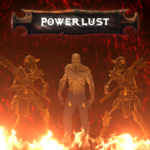 Powerlust – action RPG roguelike 0.828 MOD Unlimited Money
