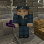 Prison Escape and Evasion maps and mods for MCPE 2 MOD Unlimited Money
