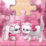 Puzzles for Girls 1.4.8 MOD Unlimited Money