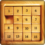 SLIDE PUZZLE 11.1 MOD Unlimited Money