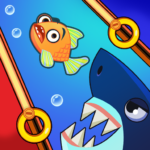 Save The Fish 0.9.8 MOD Unlimited Money