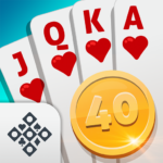 Scala 40 Online – Free Card Game 101.1.71 MOD Unlimited Money