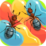Squish the Snack Critters Ants Bugs and Insects 1.6.1 MOD Unlimited Money