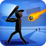 Stickman Baseball 1.9 MOD Unlimited Money