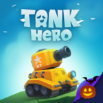 Tank Hero – Fun and addicting game 1.6.9 MOD Unlimited Money