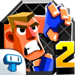 UFB 2 Ultra Fighting Bros – Ultimate Championship 1.1.1 MOD Unlimited Money