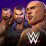 WWE Undefeated 0.1.1 MOD Unlimited Money