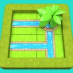 Water Connect Puzzle 1.3.0 MOD Unlimited Money