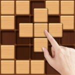 Wood Block Sudoku Game -Classic Free Brain Puzzle 0.6.0 MOD Unlimited Money