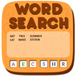 Word Search 1.14 MOD Unlimited Money
