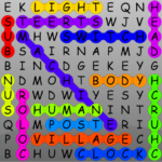 Word Search Play infinite number of word puzzles 4.4.2 MOD Unlimited Money