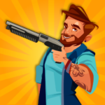 Zombie Hunter Game 1.6 MOD Unlimited Money