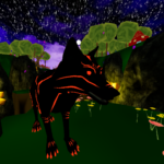 wolf and the happy forest 1.0 MOD Unlimited Money