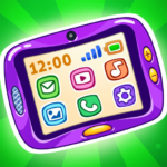 Babyphone tablet – baby learning games drawing 2.0.21 MOD Unlimited Money