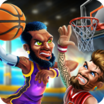 Basketball Arena 1.21 MOD Unlimited Money