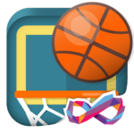 Basketball FRVR – Shoot the Hoop and Slam Dunk 2.7.4 MOD Unlimited Money