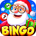 Bingo Lucky Bingo Games Free to Play at Home 1.6.9 MOD Unlimited Money