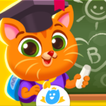 Bubbu School My Cute Pets 1.07 MOD Unlimited Money