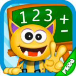 Buddy Math games for kids multiplication games 7.5.1 MOD Unlimited Money