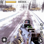 Call for War Fun Free Online FPS Shooting Game 5.5 MOD Unlimited Money