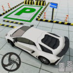 Car Parking eLegend Parking Car Games for Kids 1.3.7 MOD Unlimited Money