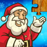 Christmas Jigsaw Puzzles Game – Kids Adults 26.0 MOD Unlimited Money