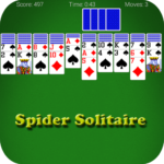 Classic – Spider Solitaire 4.7.6 MOD Unlimited Money