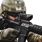 Code of War Shooter Game 3.15.2 MOD Unlimited Money