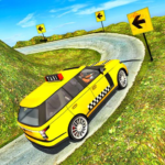 Crazy Taxi Jeep Drive Jeep Driving Games 2020 1.15 MOD Unlimited Money