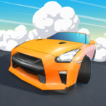 Drift Clash Online Racing 1.61 MOD Unlimited Money