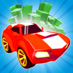 Garage Empire – Idle Building Tycoon Racing Game 1.5.12 MOD Unlimited Money