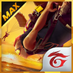 Garena Free Fire MAX 2.54.1 MOD Unlimited Money