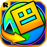 Geometry Dash World 1.03 MOD Unlimited Money