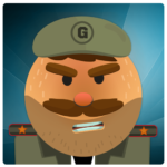 Get to the General – Clicker 1.76 MOD Unlimited Money