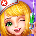 Happy Dr.Mania -Doctor game 3.8.5038 MOD Unlimited Money