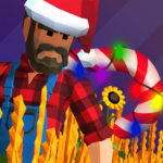 Harvest It Manage your own farm 1.7.1 MOD Unlimited Money