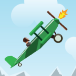 Hit The Plane – Bluetooth Multiplayer 1.13 MOD Unlimited Money