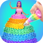 Icing On The Dress 1.0.7 MOD Unlimited Money