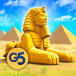Jewels of Egypt Match Game 1.8.800 MOD Unlimited Money