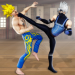 Karate King Fighting Games Super Kung Fu Fight 1.7.5 MOD Unlimited Money
