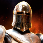 Knights Fight 2 Honor Glory 1.2 MOD Unlimited Money