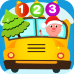 Learning numbers and counting for kids 2.3.1 MOD Unlimited Money