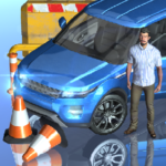 Master of Parking SUV 19 MOD Unlimited Money