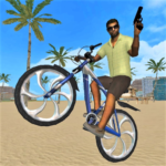 Miami Crime Vice Town 2.7 MOD Unlimited Money