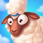 Mingle Farm Merge and Match Game 1.1.4 MOD Unlimited Money